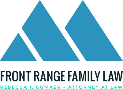 Front Range Family Law - Rebecca I. Gumaer - Attorney at Law